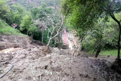 Acciones para definir las causas de las avalanchas