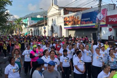 Más de 600 personas participaron en las actividades que organizó Ideflorida