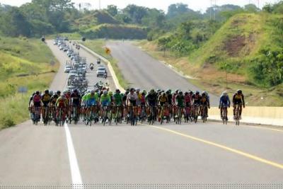 Prepárese porque llega a Santander la Vuelta a Colombia 2018