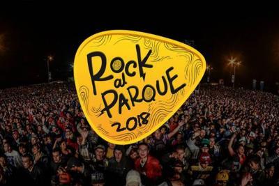 Así será la programación  de Rock al Parque 2018