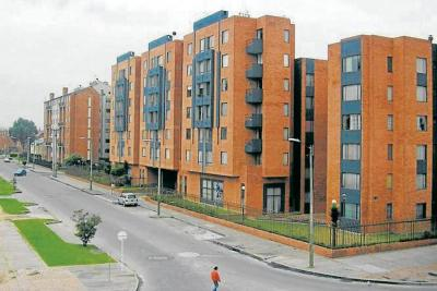 2.377 viviendas se vendieron en Bucaramanga durante el primer semestre