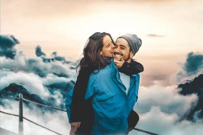 Evaluna, la hija de Ricardo Montaner, se casará con  Camilo Echeverri