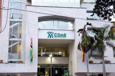 Cdmb dice que desde ya asume la autoridad ambiental del área metropolitana de Bucaramanga