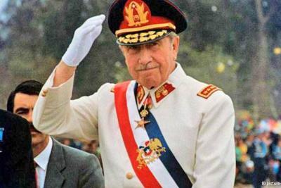 La Corte Suprema de Chile ordena excarcelación de exagentes de Pinochet