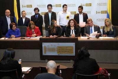 Fue radicado el Proyecto de Ley para prohibir el fracking en Colombia