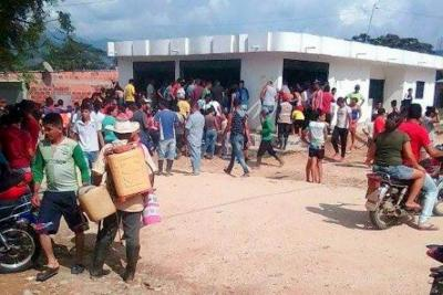 Siete de las víctimas de la masacre en El Tarra serían excombatientes de las Farc