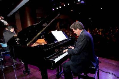 Prográmese para el Festival de Piano de Bucaramanga