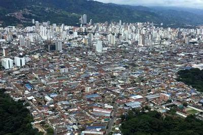 Alcaldes del área: ¿A qué entidad  le girarán los recursos de la sobretasa ambiental?