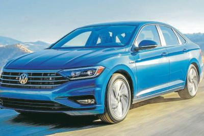 Volkswagen Jetta, el auto icónico que se renueva
