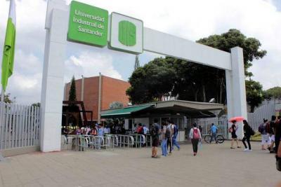 UIS se destaca en ranking en el ámbito latinoamericano