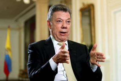 CNE archivó indagación de campaña Santos 2014 por caso Odebrecht