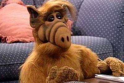 "Warner Bros TV se plantea recuperar la serie ""ALF"""