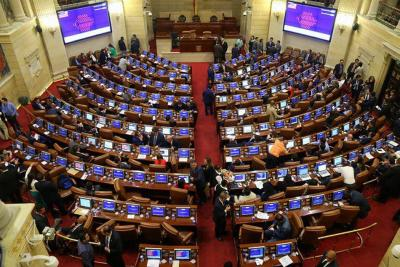 Tramitan ley para acabar las EPS y crear las Gestoras Integrales de Salud