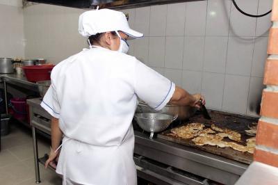 Procuraduría indaga calidad de las raciones alimentarias del PAE en Santander