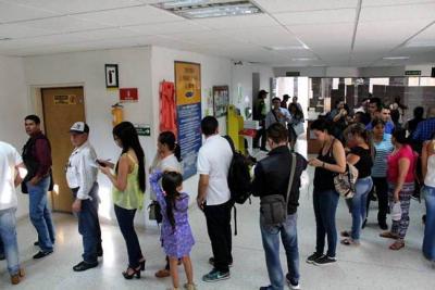 Alertan sobre estafas a contribuyentes de Industria y Comercio en Bucaramanga