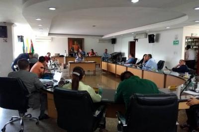 Concejo convocó a audiencia pública
