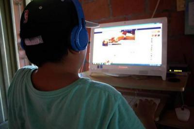 37% de los menores en Bucaramanga han recibido o enviado contenidos sexuales