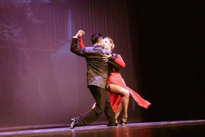 El tango se impondrá en la Casa de la Cultura