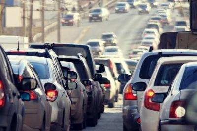 En julio, en Santander la  venta de vehículo creció 7,3%