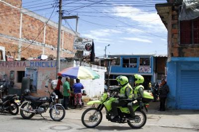 Fue asesinado en Bucaramanga cuando intentaba recuperar una moto hurtada