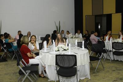 Un nuevo encuentro gastronómico se vivió en el Holiday Inn Bucaramanga