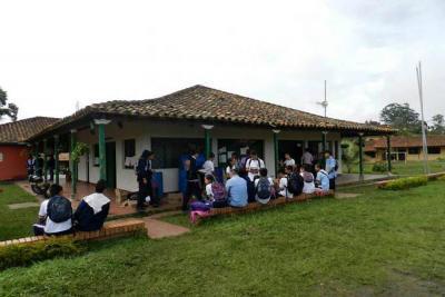 I Foro de educación rural: una apuesta a la inclusión y calidad