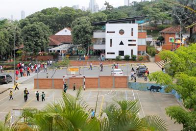 Instituto Caldas, mejor colegio para la educación básica secundaria