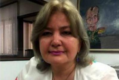 Gloria Flórez demandará la elección del Senado