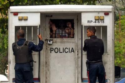 Pandilla descuartizó vivo a un hombre en Venezuela y publicó el video