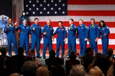 La Nasa volverá a enviar astronautas al espacio