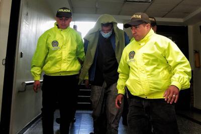 Envían a la cárcel a presuntos asesino de porrista de Millonarios