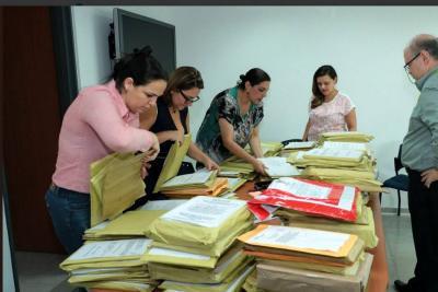 198 oferentes en dos licitaciones de Alcaldía de Bucaramanga