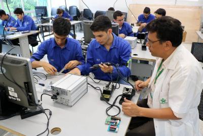 Abren más de 4.900 nuevos  cupos para estudiar en el Sena