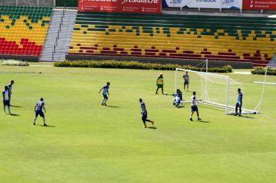 Atlético Bucaramanga, por la primera victoria del semestre