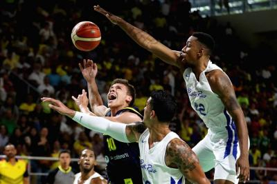 Colombia terminó tercero en los Centroamericanos y del Caribe