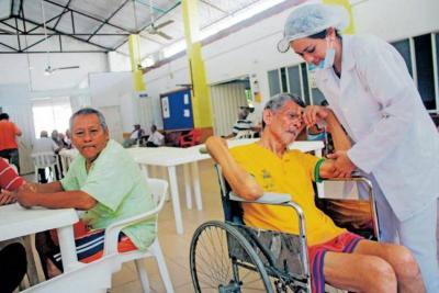 Enfermedades no transmisibles, el primer motivo de consultas en Bucaramanga