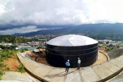 Mejorarán servicio de agua en varios sectores de Girón