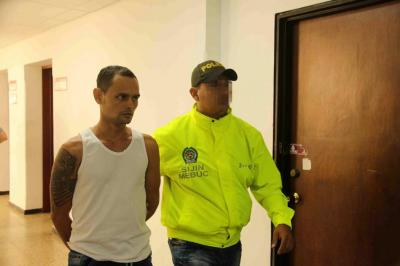 Pareja implicada en atentado a transgénero en Bucaramanga fue arrestada