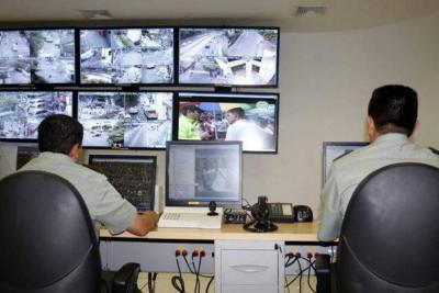 Refuerzan la seguridad en 207 puntos críticos de Bucaramanga