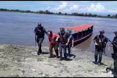 Se conocen nuevos detalles de liberación de ganadero en Santander
