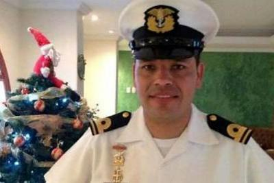 Desgarrador testimonio de una menor abusada por capitán (r) de la Armada en Cartagena