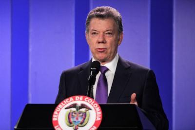 """""""Posiblemente nos equivocamos en muchas cosas"""": Santos se disculpa con el Catatumbo"""