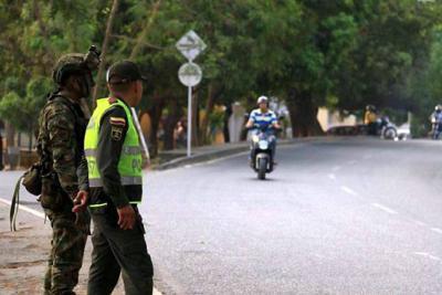 Abatido uno de los responsables de atentado que dejó un policía muerto en Urabá