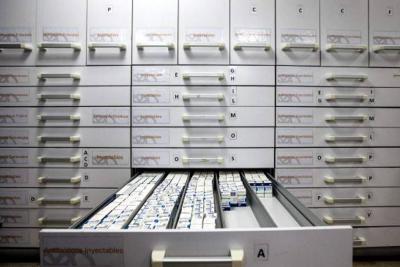Minsalud bajó el precio de otros 902 medicamentos