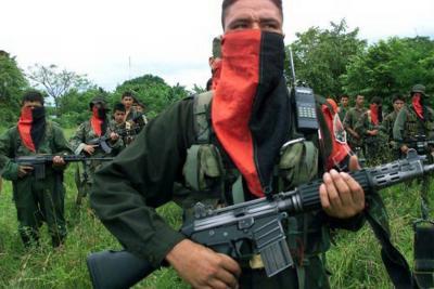 Eln pidió garantías para liberación de seis secuestrados en Chocó