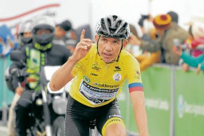 Cala y Santander van por un nuevo título
