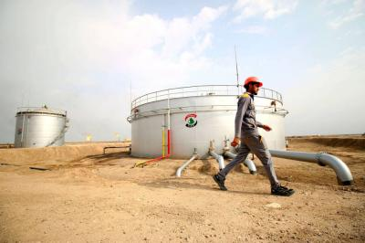 China suspende compra de crudo de EE.UU.