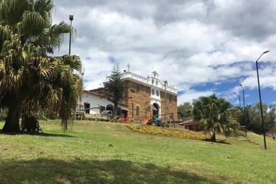 Guapotá celebra hoy  200 años de su Parroquia