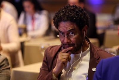 Senador Iván Cepeda denunció a Rugeles y Londoño