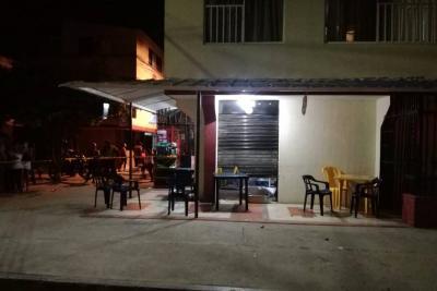 Intolerancia causó riña en Girón que dejó un muerto, dos heridos y un capturado